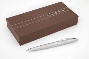 UCL Engraved Cross Pens (Ballpoint & Fountain)